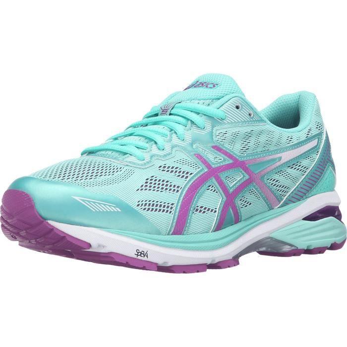 asics chaussures de course femme