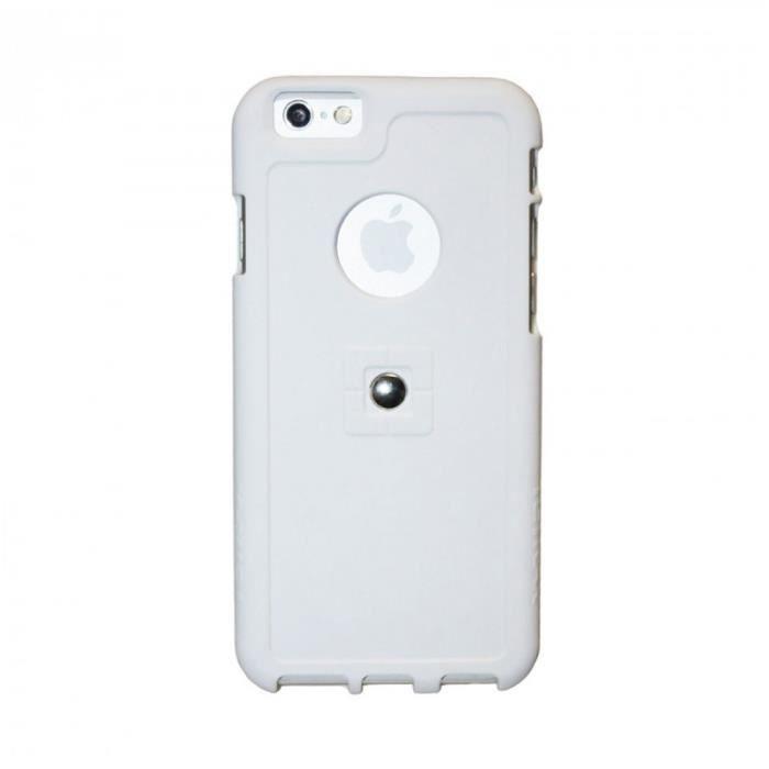 coque en polyurethane avec clip pour iphone6 tetra