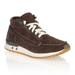 BOTTINE DIESEL Bottines Mid City Homme