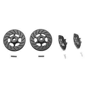 Homyl Rotors de Disque Freins Plaquette Extracteur Remover Compression