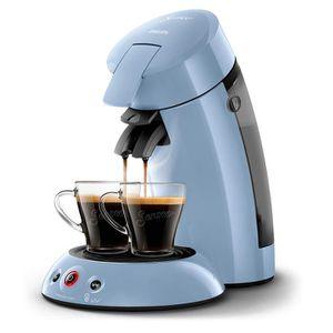 MACHINE À CAFÉ HD6554/71 Machine à Café à Dosettes Senseo Origina
