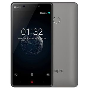 SMARTPHONE Smartphone DOOPRO P1 Pro, Android, 4G, 5.0 Pouces,