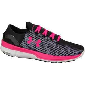 Under Armour Basket Femme