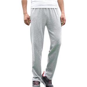 PANTALON Pantalon de jogging Homme sport musculation en bag
