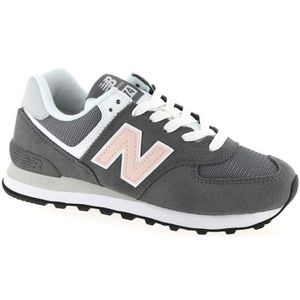 BASKET Baskets basses - NEW BALANCE WL574