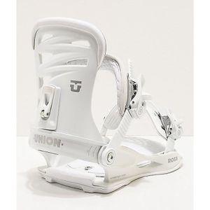 PLANCHE DE SNOWBOARD ROSA WHITE   attacchi snowboard   FW19