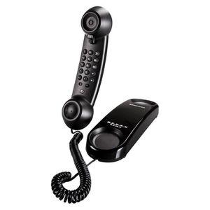 Téléphone fixe Sagemcom Sixty Line Téléphone Filaire Répondeur No