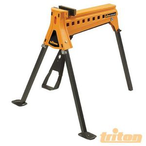 Triton 327323 /Étau//tr/éteau portable SuperJaws SJA100E Orange