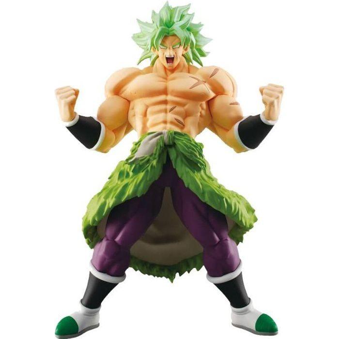 Dragon Ball Dragon Ball Super - Super Saiyan Broly Full Power Figurine de collection
