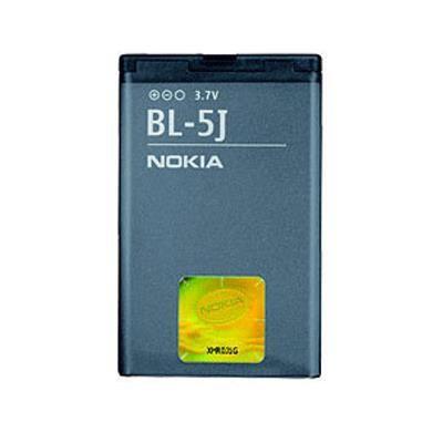 Batterie d'origine pour NOKIA BL-5J