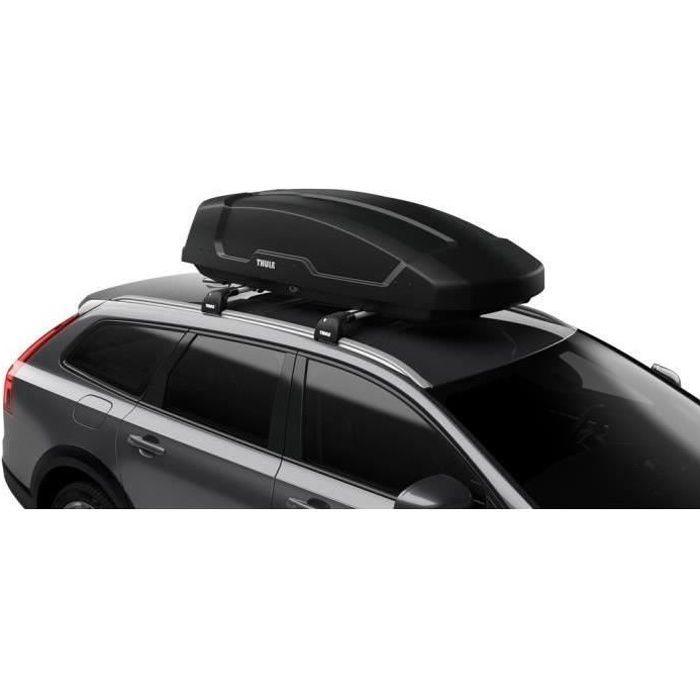 Thule Force XT L Coffre de toit polyvalent pour un usage quotidien