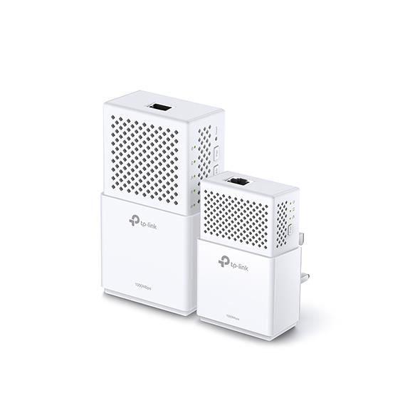 TP-LINK TL-WPA7510 KIT, 1000 Mbit-s, IEEE 802.11a,IEEE 802.11ac,IEEE 802.11b,IEEE 802.11g,IEEE 802.11n,IEEE 802.3,IEEE 802.3ab,IEEE.
