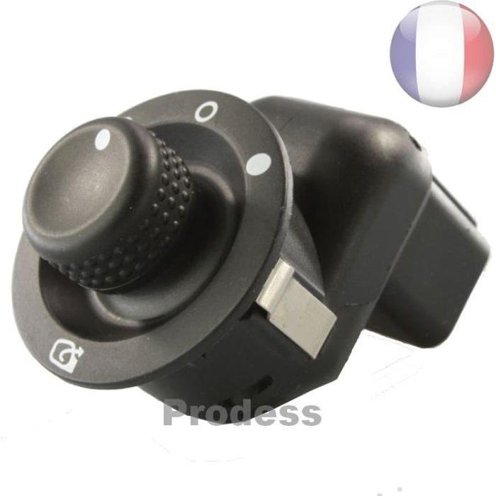 Renault Megane 2 Scenic 2 retroviseur exterieur interrupteur NEUF 8200676533