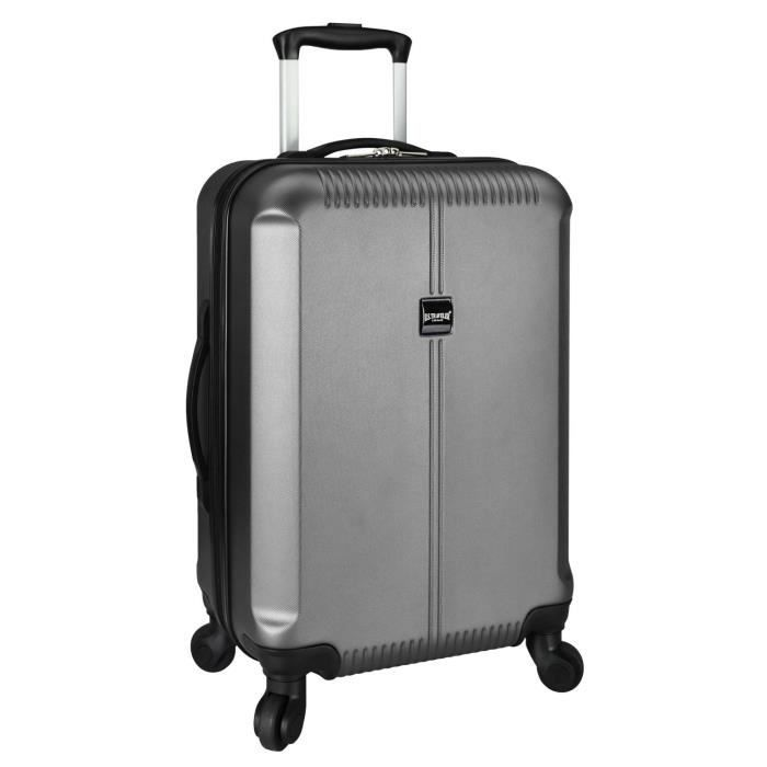 VALISE - BAGAGE U.S. Traveler U.s. Traveler Carry-on Spinner Lugga