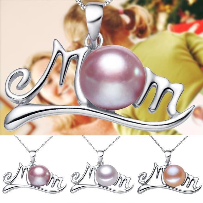 SAUTOIR ET COLLIER chaîne strass collier de perles de  du jour de lec