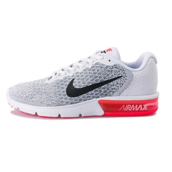 nike air max sequent 2 homme noir