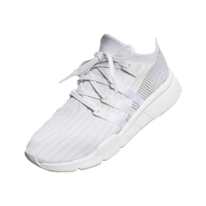hot sales dd5d3 297be ESPADRILLE Chaussures Adidas Eqt Support Mid Adv Primeknit