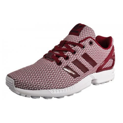 Adidas Originals Zx Flux Baskets De Sport Fitness Unisexe