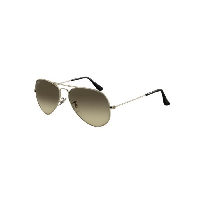 Ray ban aviator degrade - Achat   Vente pas cher 3712b35374be