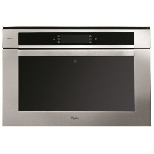 four vapeur whirlpool amw592ix achat vente four cdiscount. Black Bedroom Furniture Sets. Home Design Ideas