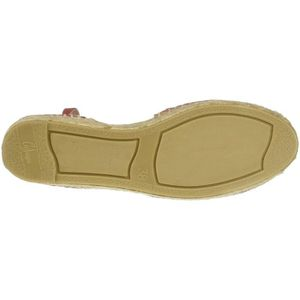 37 Taille Espadrilles Women's Karla 311 1QSW16 ZWXRpqS