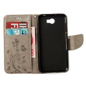 Coque huawei y52 achat vente coque huawei y52 pas cher for Housse huawei y5
