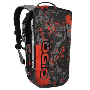 VALISE - BAGAGE Athena Ogio Powersport All Elements Pack Rock And