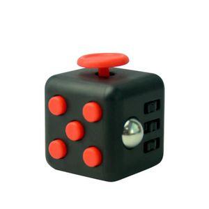 HAND SPINNER - ANTI-STRESS bureau de voyages 3.3cm cube anti - stress jouets