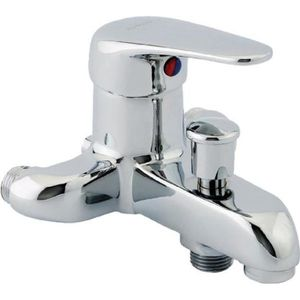 ROBINETTERIE SDB Plomberie - Mitigeur bain-douche entraxes spéciaux