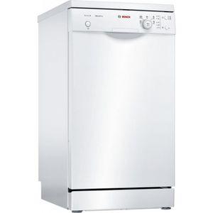 LAVE-VAISSELLE Lave-vaisselle 45 cm BOSCH - SPS 25 CW 00 E