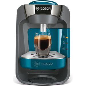 MACHINE À CAFÉ BOSCH TASSIMO Suny TAS3205 - Bleu Pacifique