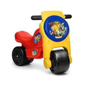 PORTEUR - POUSSEUR FEBER - Motofeber Match Toy Story 4 - porteur -800