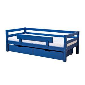 BARRIÈRE DE LIT BÉBÉ Barrière de sécurité pour lit enfant 70x160 - CLAS