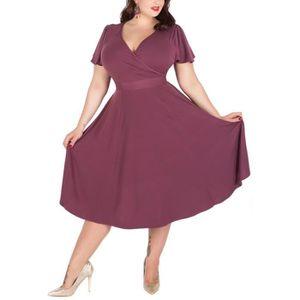 ROBE l'habillement des femmes 3I9VHM Taille-54