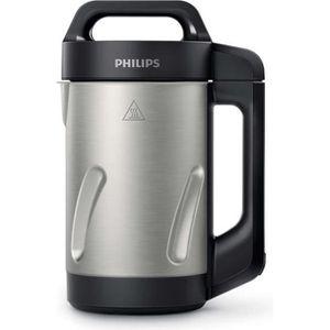 BLENDER PHILIPS HR2203/80 Blender chauffant – 1000W – 1.2