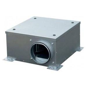 VMC - ACCESSOIRES VMC Caisson extraction simple flux CATB 008 extra plat