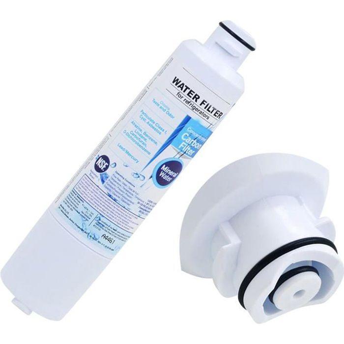 Filtre à eau - Réfrigérateur, congélateur - SAMSUNG (30261)