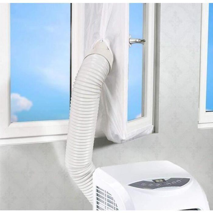 Kit Fenetre De Toit Pour Climatiseur Mobile Achat Vente Pas Cher