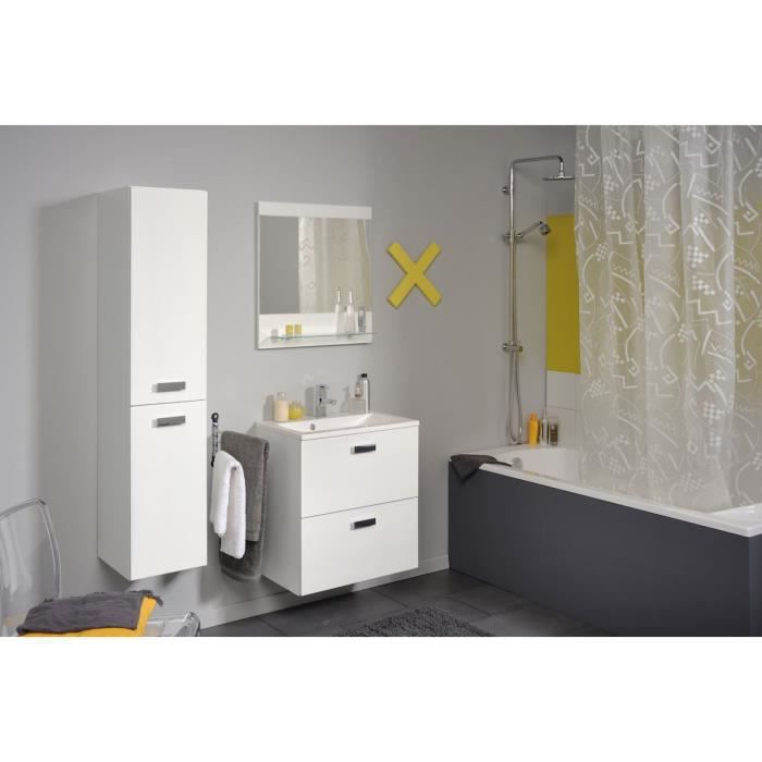 Photo meuble salle de bain wenge ikea pictures to pin on - Ensemble salle de bain ikea ...