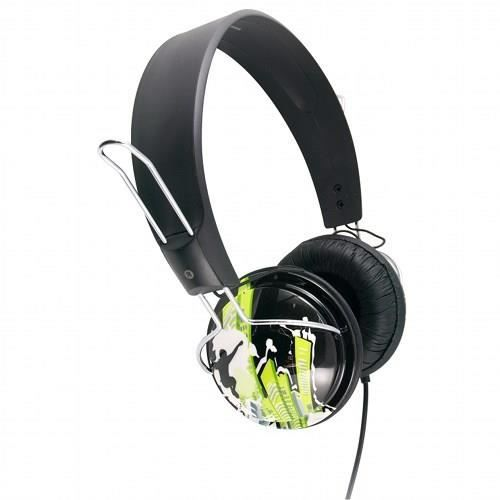 I-mego, Casque Audio Iah-323d Street X-game
