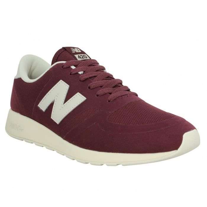 burgundy New Mrl Balance 420 45 Mesh Baskets zYqTdwOT