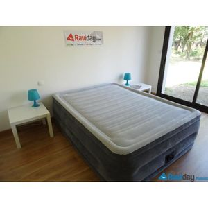 matelas gonflable achat vente matelas gonflable pas. Black Bedroom Furniture Sets. Home Design Ideas