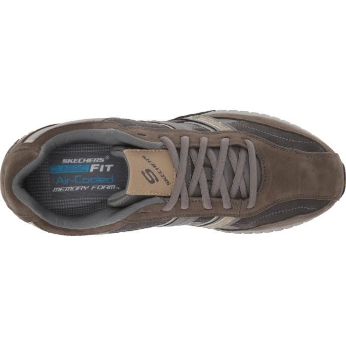 Skechers Sendro-Brusco Oxford TLJFR Taille-39 oemcEth2yf