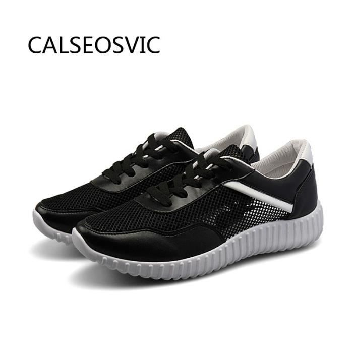 CALSEO Baskets Sneaker Chaussures Homme (Coupe d'Europe) 1Y87OZ58s