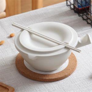 BOL PRODUIT NETTOYAGE POUR LA CUISINE Fibre de bambou