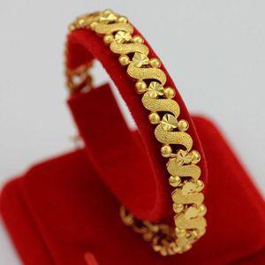 Religous Noir Hommes Bracelet Byzantin Chaîne Musulman Islam Allah Personnalisé Cadeau