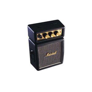 AMPLIFICATEUR MARSHALL - MS2c mini ampli