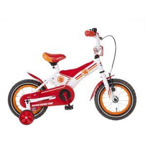 VÉLO ENFANT Vélo Enfant Garçon Popal Vintage Team Racing 12 Po
