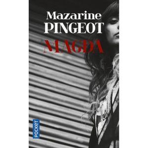 LITTÉRATURE FRANCAISE Magda