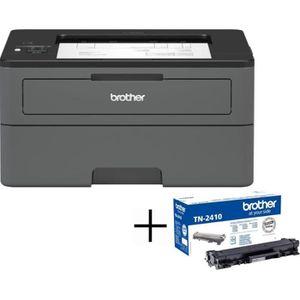 IMPRIMANTE BROTHER Imprimante laser Wi-Fi HL-L2375DW + Toner